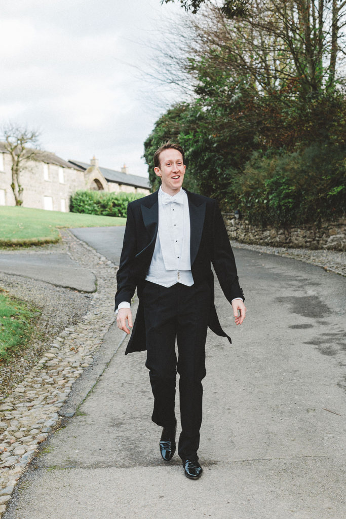 morning coat for formal wedding and groom style inspiration